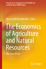 The Economics of Agriculture and Natural Resources - The Case of Iran