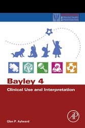 Bayley 4 Clinical Use and Interpretation