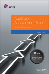 Audit and Accounting Guide - Revenue Recognition 2019
