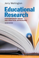 Educational Research - Contemporary Issues and Practical Approaches