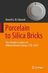 Porcelain to Silica Bricks - The Extreme Ceramics of William Weston Young (1776-1847)