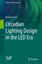 Circadian Lighting Design in the LED Era
