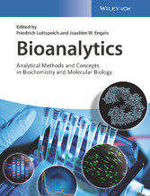 Bioanalytics - Analytical Methods and Concepts in Biochemistry and Molecular Biology