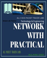 Network with Practical - ALL PACKET TRACER LABS