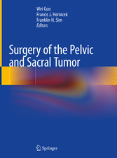 Surgery of the Pelvic and Sacral Tumor