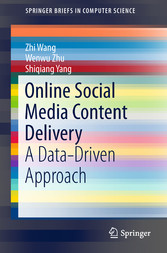 Online Social Media Content Delivery - A Data-Driven Approach