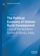 The Political Economy of Uneven Rural Development - Case of the Nonfarm Sector in Kerala, India