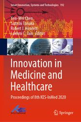 Innovation in Medicine and Healthcare - Proceedings of 8th KES-InMed 2020